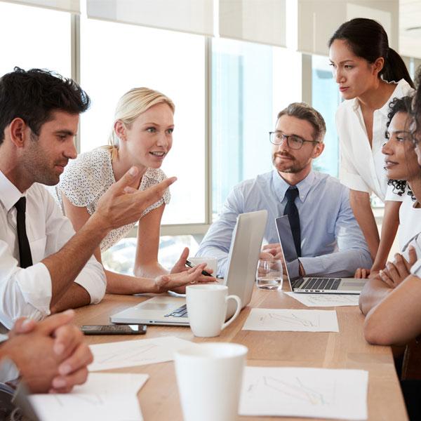 actionnaire en PME