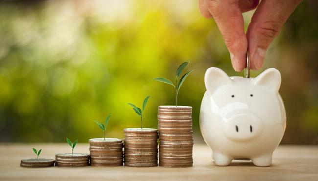plans et comptes épargne
